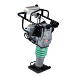 4 HP Honda Gasoline Engine